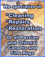 NYC Carpet Cleaners in New York City-Image